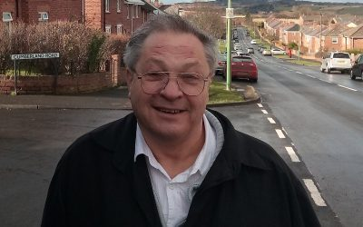 Meet Jack Simons, Labour Candidate for Consett South