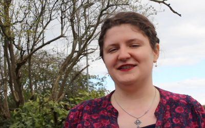 Meet Maura McKeon, Labour Candidate for Coxhoe