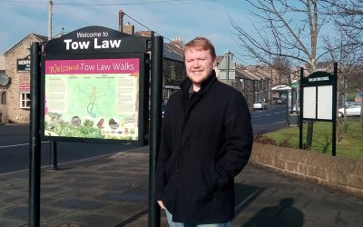 Meet Richard Manchester, Labour Candidate for Tow Law