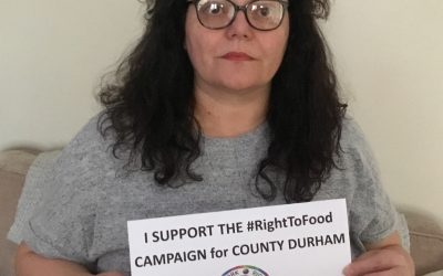 Labour calls on the government to make food a right