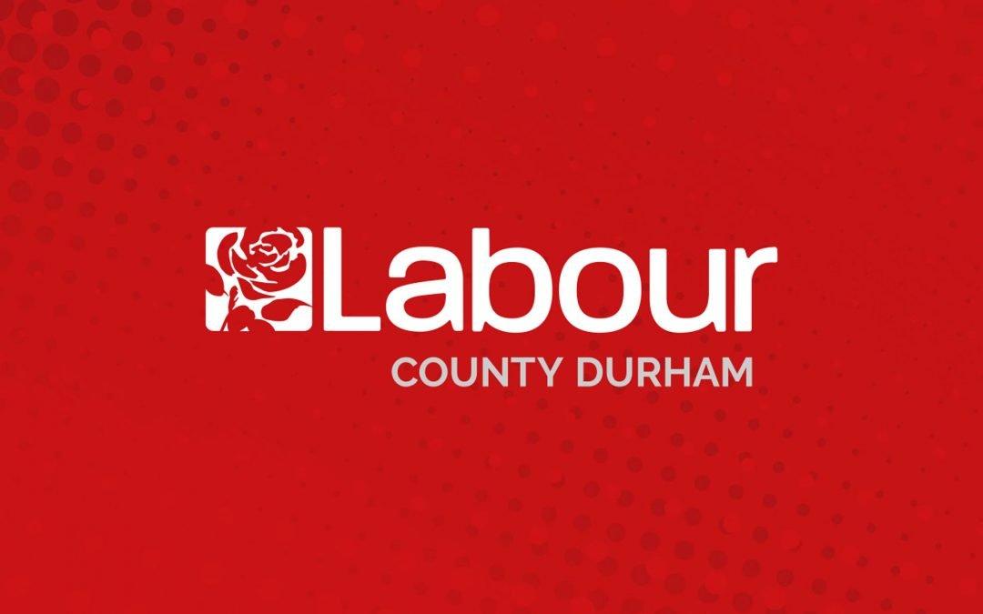 County Durham Labour Post